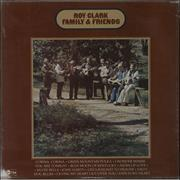 Click here for more info about 'Roy Clark - Family & Friends'