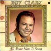 Click here for more info about 'Roy Clark - I'll Paint You A Song'