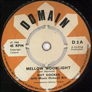 Click here for more info about 'Roy Docker - Mellow Moonlight'