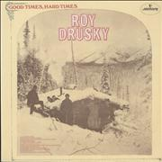Click here for more info about 'Roy Drusky - Good Times, Hard Times'