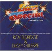 Click here for more info about 'Roy Eldridge - I Grandi Incontri'