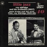 Click here for more info about 'Roy Eldridge - Little Jazz'