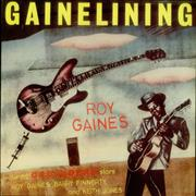 Click here for more info about 'Roy Gaines - Gainelining'