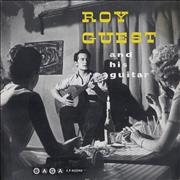 Click here for more info about 'Roy Guest - Folk Songs And Music EP'