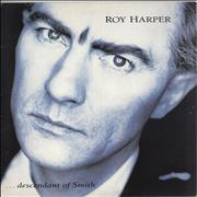 Click here for more info about 'Roy Harper - ... Descendants Of Smith'