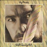 Click here for more info about 'Roy Harper - Bullinamingvase - 1st + EP - VG'