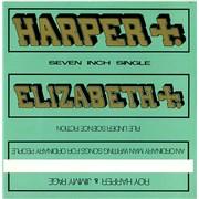 Click here for more info about 'Roy Harper - Elizabeth + PR Sheet'