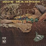 Click here for more info about 'Roy Harper - Flat Baroque And Berserk - 1st - EX'
