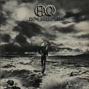 Click here for more info about 'Roy Harper - HQ - 1st - EX'