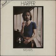 Click here for more info about 'Roy Harper - Harper 1970-1975 - EX'