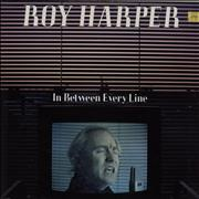 Click here for more info about 'Roy Harper - In Between Every Line'