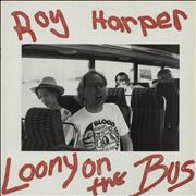Click here for more info about 'Roy Harper - Loony On The Bus'