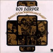 Click here for more info about 'Roy Harper - Return Of The Sophisticated Beggar'