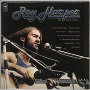 Click here for more info about 'Roy Harper - The Early Years - EX'