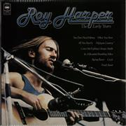 Click here for more info about 'Roy Harper - The Early Years'