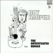 Click here for more info about 'Roy Harper - The Sophisticated Beggar'