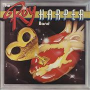 Click here for more info about 'Roy Harper - Work Of Heart + Inner'