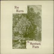 Click here for more info about 'Roy Harris - By Sandbank Fields'