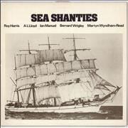 Click here for more info about 'Roy Harris - Sea Shanties'