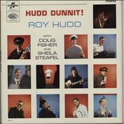 Click here for more info about 'Roy Hudd - Hudd Dunnit!'