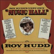 Click here for more info about 'Roy Hudd - Roy Hudd's Very Own Music Hall - Autographed'