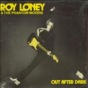 Click here for more info about 'Roy Loney - Out Of Dark'