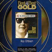 Click here for more info about 'Roy Orbison - 16 Biggest Hits'