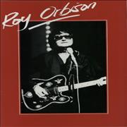 Click here for more info about 'Roy Orbison - 1985 Tour + Badge'
