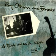 Click here for more info about 'Roy Orbison - A Black And White Night Live - sealed'