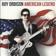 Click here for more info about 'Roy Orbison - American Legend - 180gram Vinyl - Sealed'