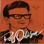 Click here for more info about 'Roy Orbison - Arthur Howes Presents Roy Orbison'
