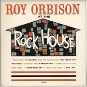 Click here for more info about 'Roy Orbison - At The Rock House'