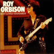 Click here for more info about 'Roy Orbison - Best-Loved Standards'