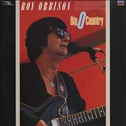 Click here for more info about 'Roy Orbison - Big O Country'