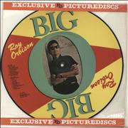 Click here for more info about 'Roy Orbison - Big O'