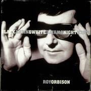 Click here for more info about 'Roy Orbison - Black & White Night - pop-up sleeve'