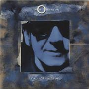Click here for more info about 'Roy Orbison - California Blue'