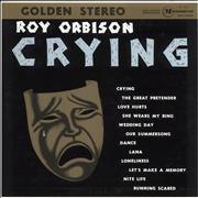 Click here for more info about 'Roy Orbison - Crying - 200gm'