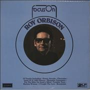 Click here for more info about 'Roy Orbison - Focus On Roy Orbison'