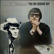 Click here for more info about 'Roy Orbison - Hank Williams The Roy Orbison Way'