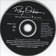 Click here for more info about 'Roy Orbison - Heartbreak Radio'
