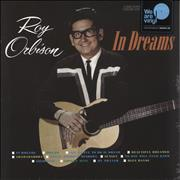 Click here for more info about 'Roy Orbison - In Dreams - 180gm Vinyl - Sealed'
