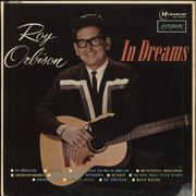 Click here for more info about 'Roy Orbison - In Dreams - 2nd - EX'