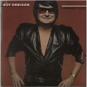 Roy Orbison Laminar Flow USA vinyl LP