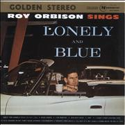 Click here for more info about 'Roy Orbison - Lonely And Blue - 200gm'