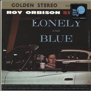 Click here for more info about 'Roy Orbison - Lonely And Blue - Sealed'