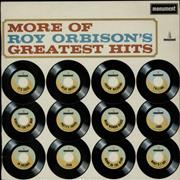 Click here for more info about 'Roy Orbison - More Of Roy Orbison's Greatest Hits'