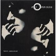 Roy Orbison Mystery Girl UK vinyl LP