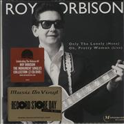Click here for more info about 'Roy Orbison - Only The Lonely - RSD11'