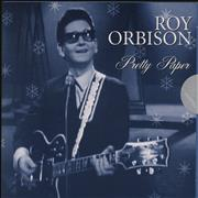 Click here for more info about 'Roy Orbison - Pretty Paper'